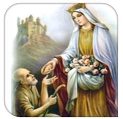 Resultado de imagem para imagem de santa isabel da hungria